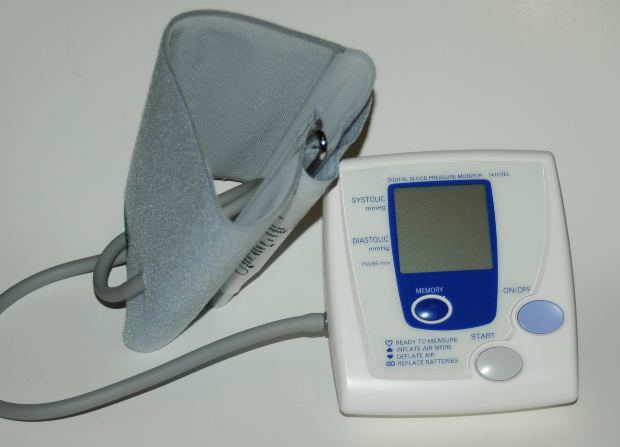 High Blood Pressure Diet: What Should I Do?