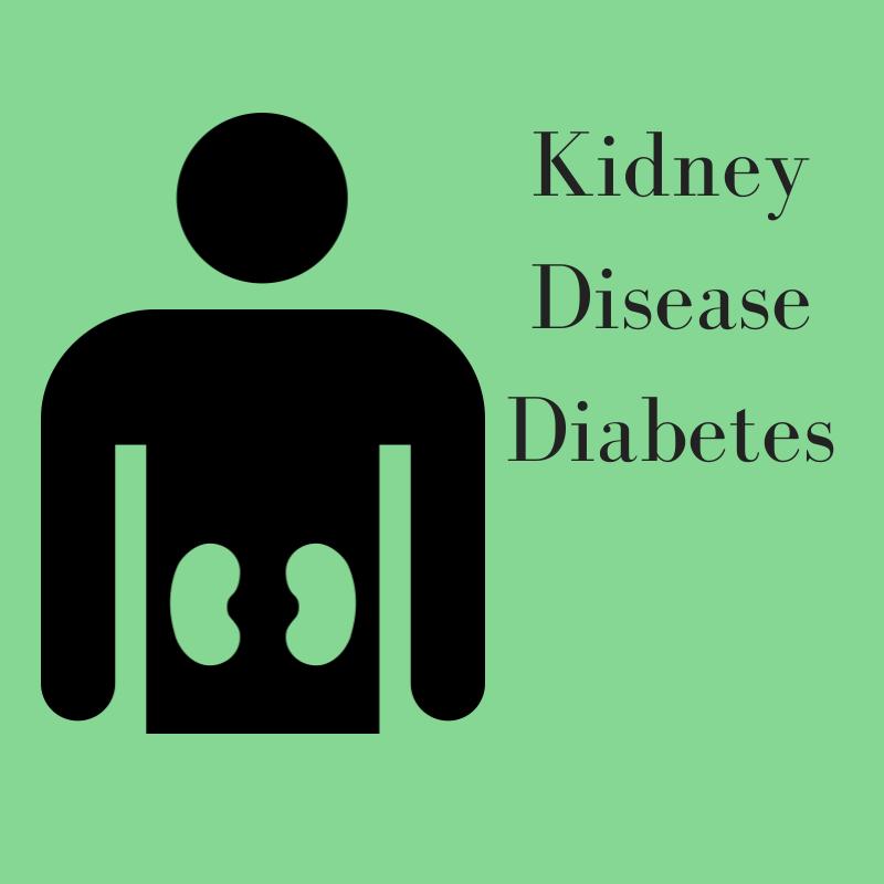 Diabetes Diet and Kidney Disease