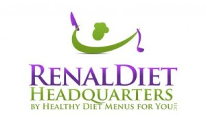 1800 Renal Diet