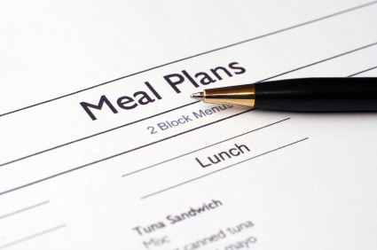 Healthy Diet Menus for You Plans