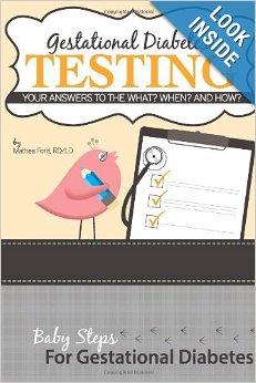 Glucose Tolerance Test for Gestational Diabetes