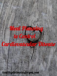 Control Cardiovascular Disease