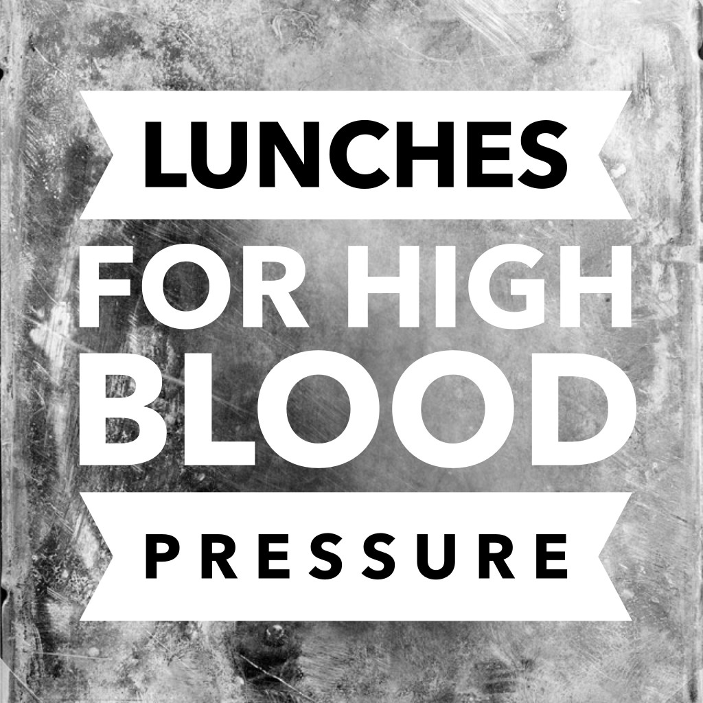 Wrap It Up: Great Lunches to Go For High Blood Pressure