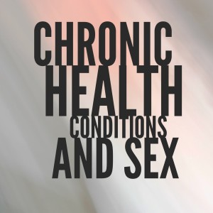 chronic conditions and sex