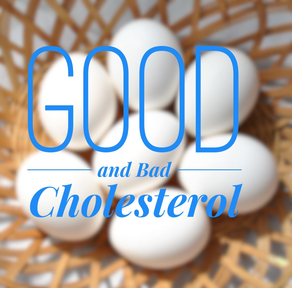The Good and Bad Side of Cholesterol