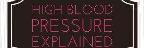 blood pressure explained